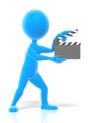 Relacje filmowe z seminariów
