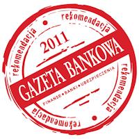 Sukces STATISTICA Zestaw Skoringowy w konkursie Hit Roku 2011 dla Instytucji Finansowych