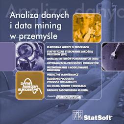 Analiza danych i data mining w przemyśle