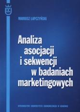 Analiza asocjacji i sekwencji w badaniach marketingowych