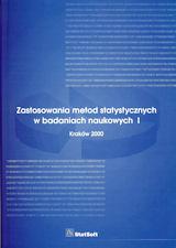 Zastosowania metod statystycznych w badaniach naukowych