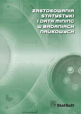 Zastosowania statystyki idata mining wbadaniach naukowych