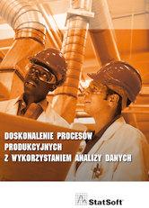 Doskonalenie procesów produkcyjnych z wykorzystaniem analizy danych
