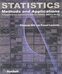 STATISTICS Methods and Applications