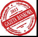 Rekomendacja Gazety Bankowej