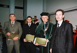 Konkurs na najlepszą pracę doktorską i magisterską