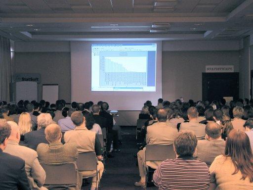 STATISTICA Data Miner i Sybase IQ