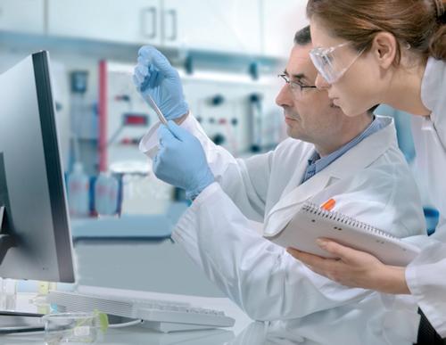Walidacja, biegłość i  inne zagadnienia analizy danych w laboratorium