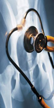 Medycyna i analiza danych