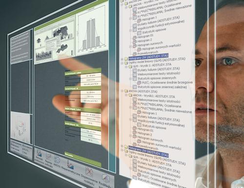 Zastosowania statystyki i data miningu w badaniach naukowych