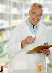 Praktyczna analiza danych w przemyśle farmaceutycznym