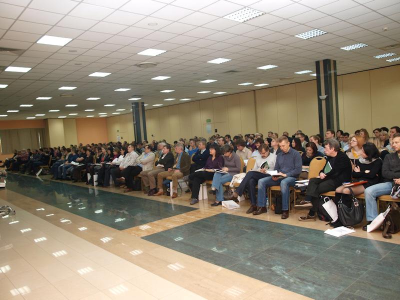 Predykcja w biznesie - seminaria