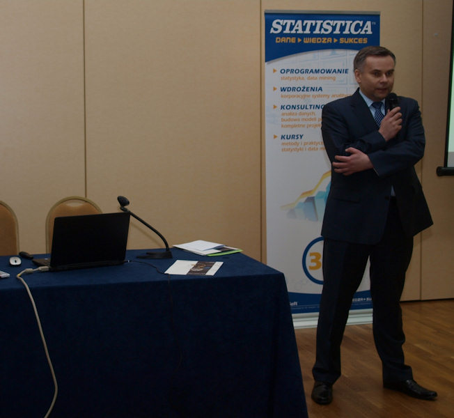 Statystyka w badaniach biomedycznych - seminarium